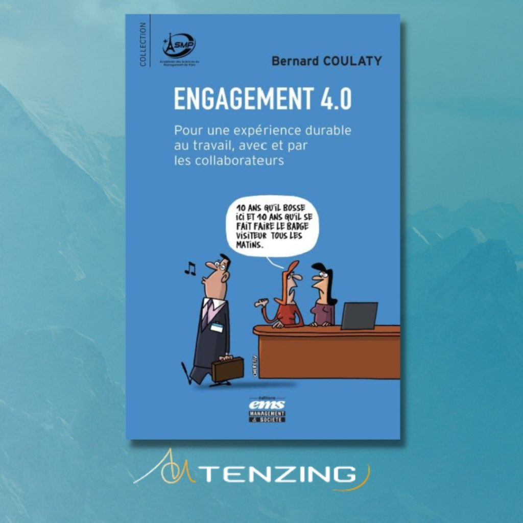 coach professionnel engagement 4.0