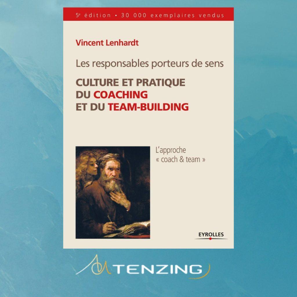 coaching professionnel les responsables porteurs de sens